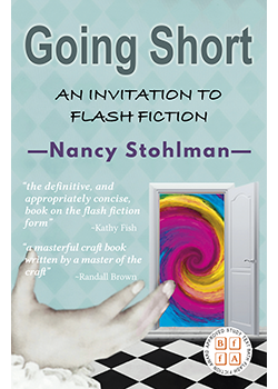Going Short: Nancy Stohlman