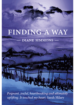 Finding a Way : Diane Simmons