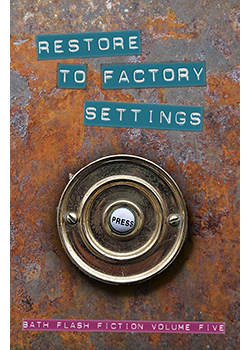 Restore to Factory Settings : Bath Flash Fiction Volume Five